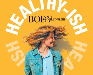 HEALTHY-ISH PODCAST: Body+Soul's resident astrologer Natasha Weber shares what the stars have in store for us in the New Year.